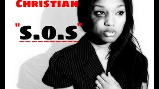 "S.O.S Brandon Christian Prod By:""Mal T"""