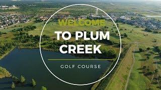 Plum Creek Golf Course, Kyle