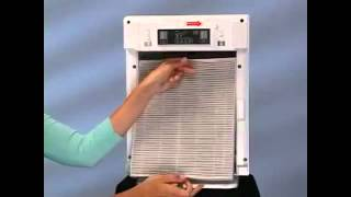 Fellowes Air Purifiers How to Change Your Filters