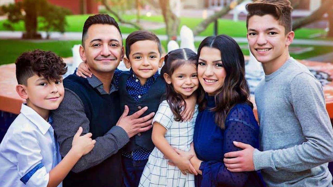 Hispanic Heritage Month 2020     My Voice Matters, Danny Banda