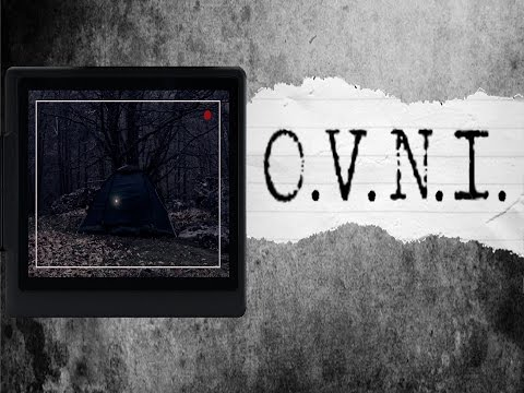 O.V.N.I. - Película Completa - Terror