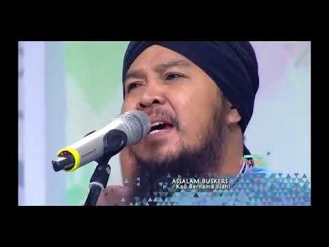 Assalam Buskers / Zul Handy Black - Kau Yang Bernama Ilahi