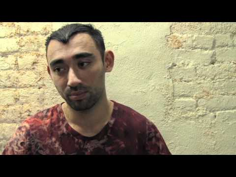 OUT with Nicola Formichetti
