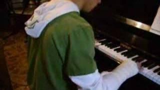 durch den monsun piano
