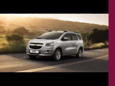 Chevrolet Spin 2013 Prices Harga Chevrolet Spin Info New