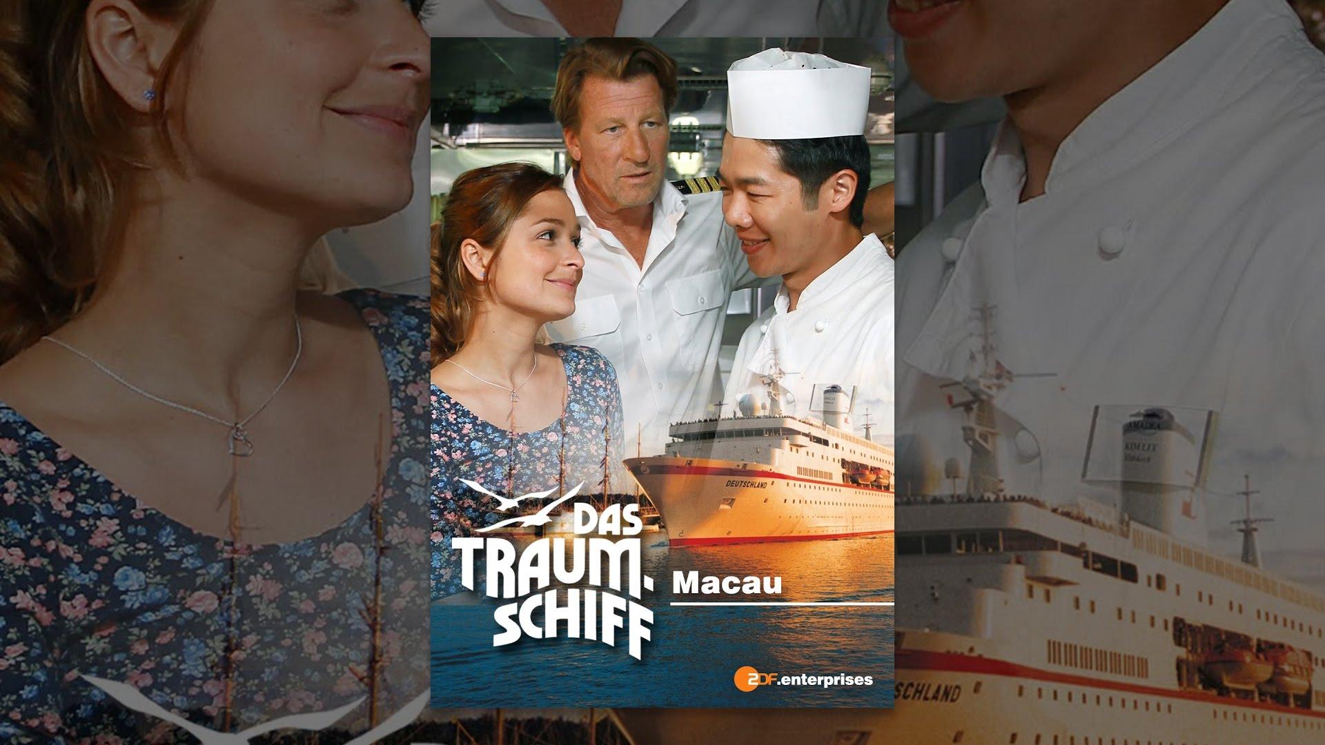 Das Traumschiff Macau