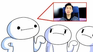 6 Times TheOdd1sOut ROASTS RiceGum