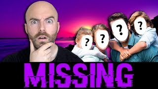 10 People Who Vanished on Vacation...