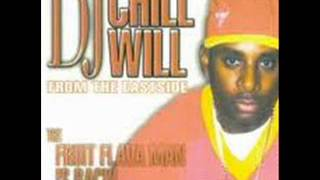DJ Chill Will From The Eastside-Masterpiece 6