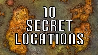 (13.0 MB) 10 Secret Locations in World of Warcraft Mp3