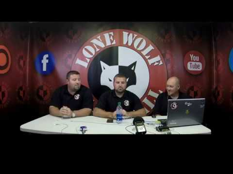 Becoming a Ref, NXPL Blastcamp & NXL Chicago | Lone Wolf Paintball Weekly Livestream Replay