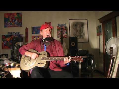 Matt Taylor - Pouring Rain (acoustic)