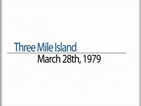 Moments in NRC History: Three Mile Island - March 28,1979