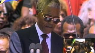 Nelson Mandela - Full Concert - 06/30/90 - Oakland Coliseum Stadium (OFFICIAL)