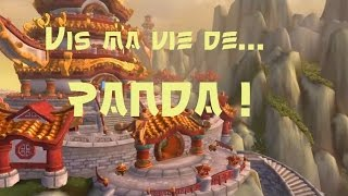 WoW | Vis ma vie de Panda #83 Le Tréfonds: le fond du fond !