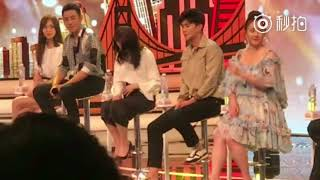 Luo Jin trying to 'impress' Tang Yan