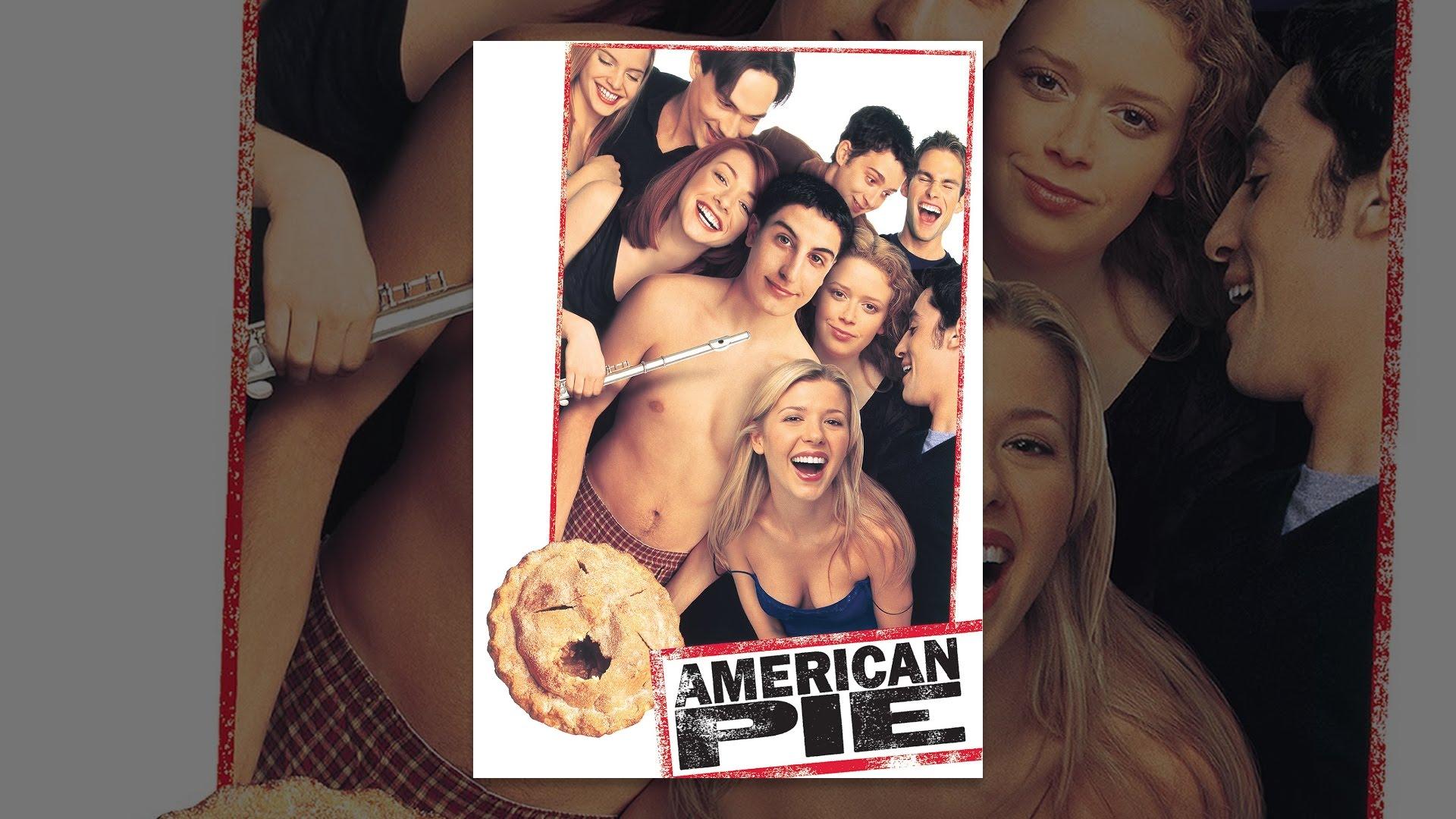 American Pie – A Primeira Vez é Inesquecível (LEG)