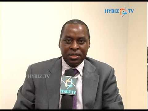 Ernest RWAMUCYO visited KIMS hospitals