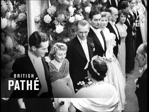 King And Queen Meet The Stars  (1949)