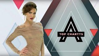 Top chArtts с Алиной Артц - новый проект Europa Plus TV!