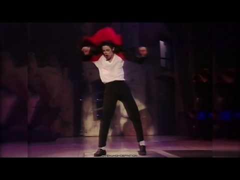 Michael Jackson - Earth Song - Live Helsinki 1997 - HD
