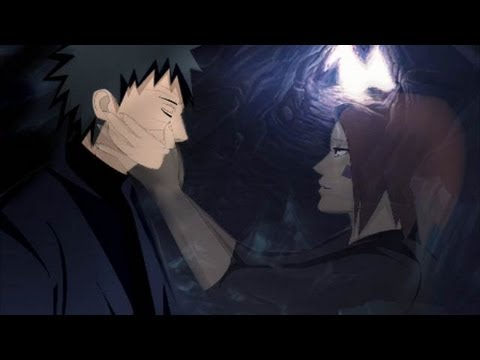 Naruto Chapter 604 Predictions Obito See S Rin Die Youtube