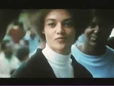 RBG-Why We Wear Our Hair Like This 1968,  Kathleen Cleaver of the BPP Breaks It Down