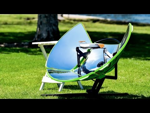 The Latest Inventions, Gadgets and Technology! #3