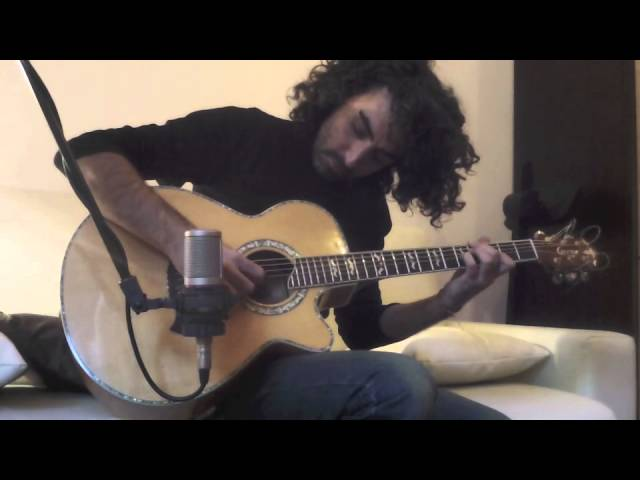 CRAFTER SE-33  -  Paco Martucci