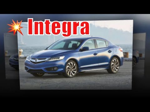 2020 Acura Integra type R | 2020 Acura Integra Release Date | 2020 Acura Integra Review