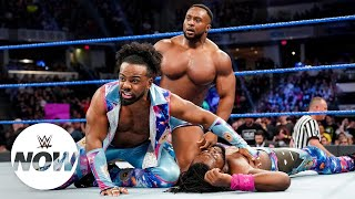 What's next for Kofi Kingston after WrestleMania controversy?: WWE Now