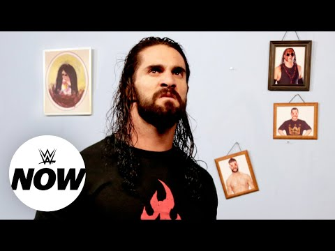 5 things to know before tonight's Raw: WWE Now, Oct. 21, 2019