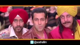 Po Po -Son Of Sardaar Hindi Movie Hd Video Song(Ro).mp4