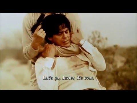 """Benicio Del Toro in """"Traffic"""""""
