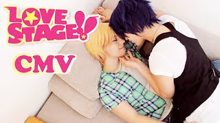 [CMV] Love Stage - If I Had You