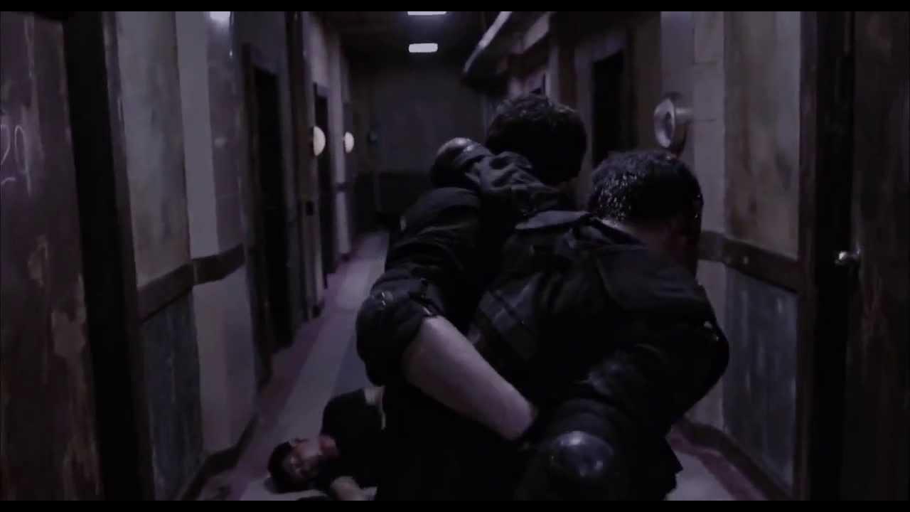 Download The Raid Redemption Fight Scene 1