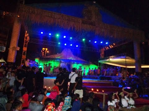 Ngrowo Culture Festival Tulungagung
