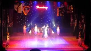 Театр танца Елизарова - Призрак Оперы