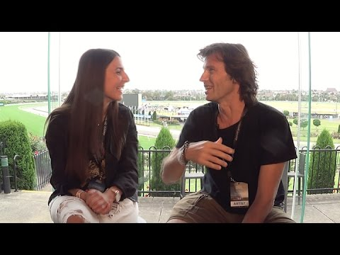 Hernan Cattaneo Interview (Electric Gardens 2017)