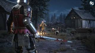 Chivalry II - Gameplay E3 2019 Trailer
