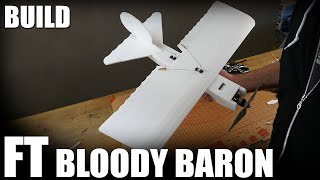 Flite Test | Bloody Baron BUILD