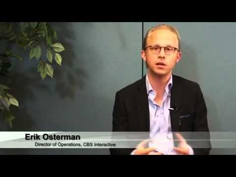 Erik Osterman of CBS Interactive shares his RightScale story