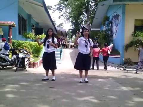 Misamis Oriental March - SPA Vocals (Tagoloan NHS)