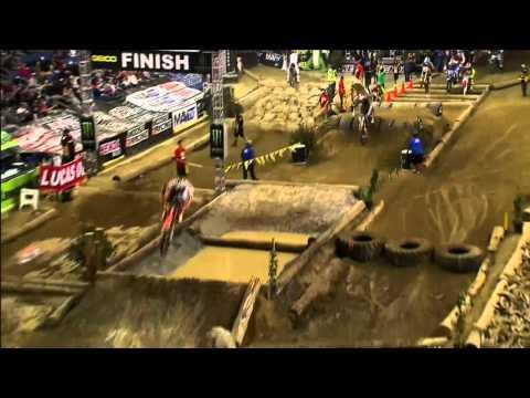 Endurocross 2014   Round 3   Ontario California