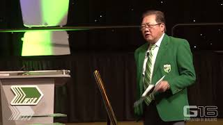 G16 Xuan Nguyen G16 talk highlights