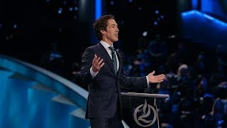 Joel Osteen - Sleep On