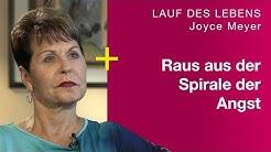 Joyce Meyer erzählt aus ihrem Leben | Talk bei Lauf des Lebens