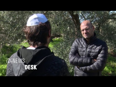 From Islam To Ultra-Orthodox Judaism