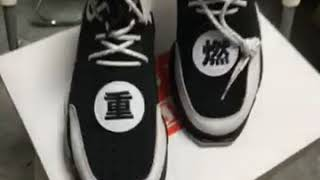 "Li-Ning 2018 New York Fashion Week Reburn""重燃""Unisex Basketball Casual Shoes"