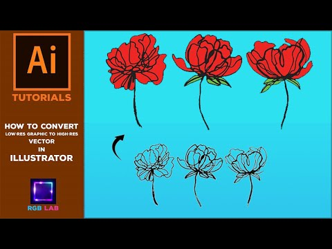 how-to-convert-low-res-graphic-to-high-res-vector-in-illustrator